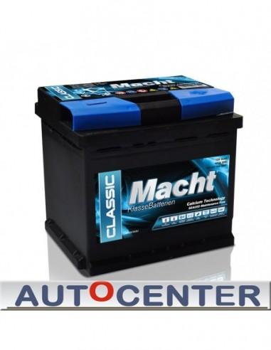 MACHT 12V 50Ah 450A