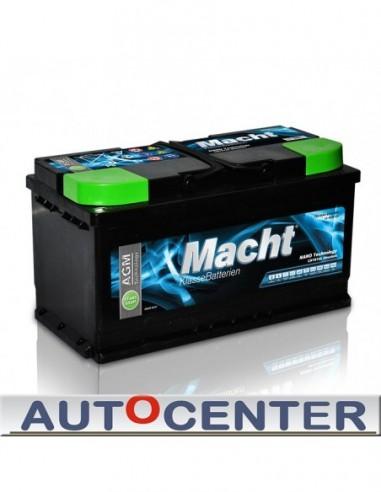 MACHT AGM 12V 95Ah 850A