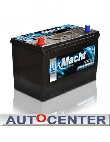 MACHT JIS 12V 95Ah 850A BI