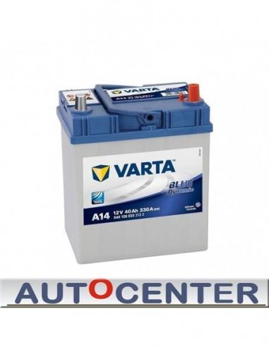 VARTA Blue Dynamic 40Ah 330A BI
