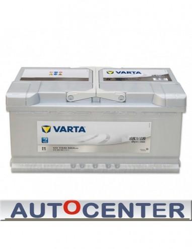 VARTA Silver Dynamic 110Ah 920A